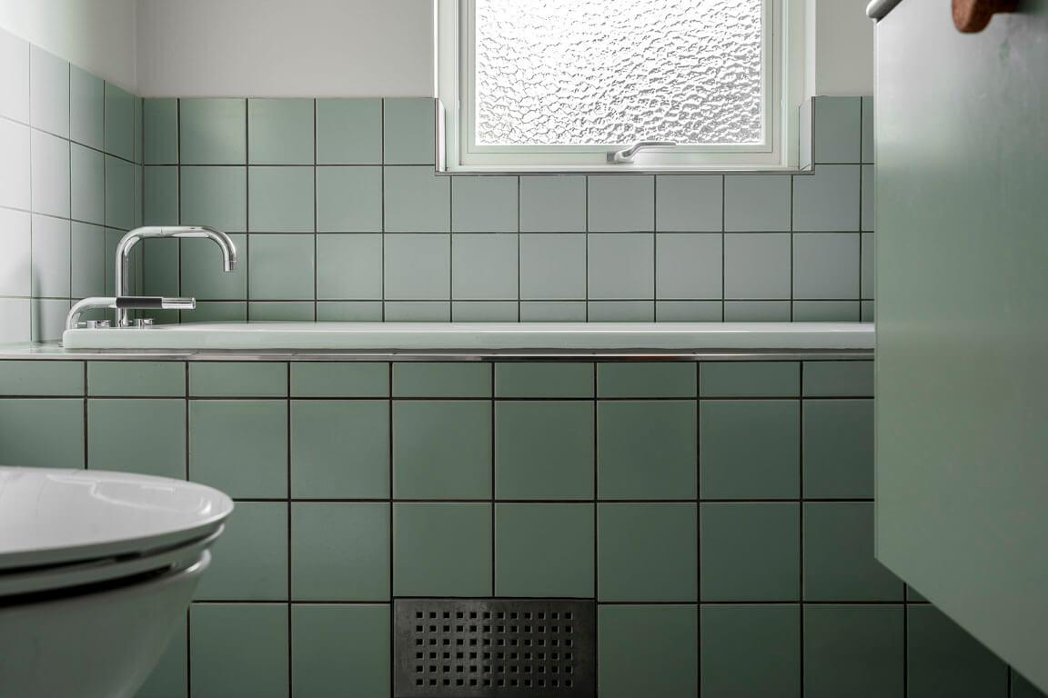 M5 Bygg badrumsrenovering Älvsjö