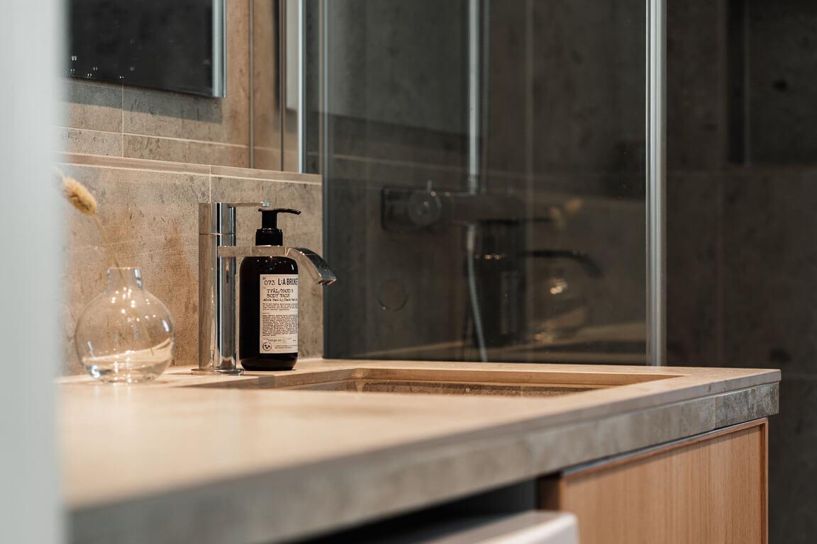 M5 Bygg badrumsrenovering Viksberg